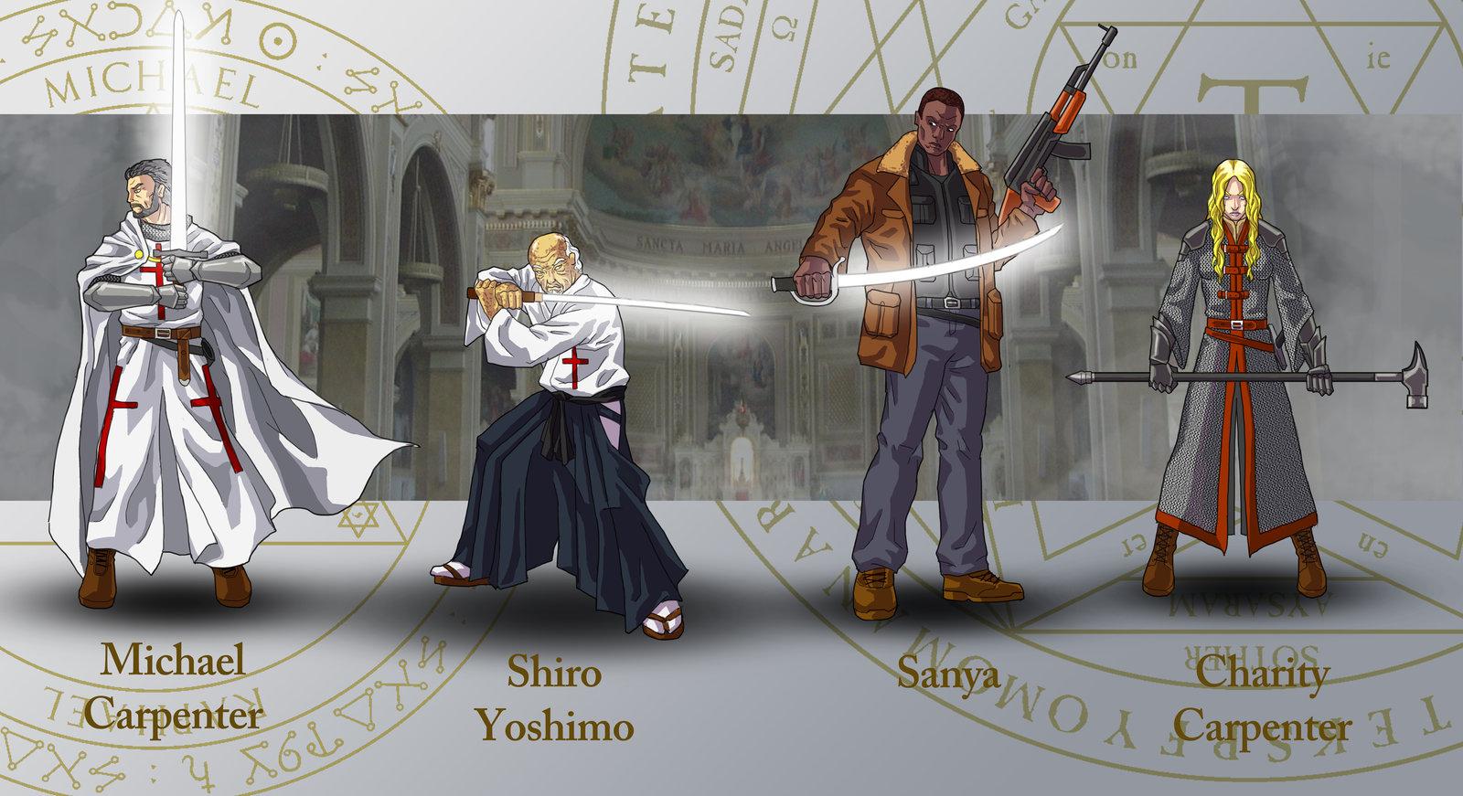 Dresden-Files-characters-by-wildcard-deviantart-com-on-deviantART-wallpaper-wp4605506