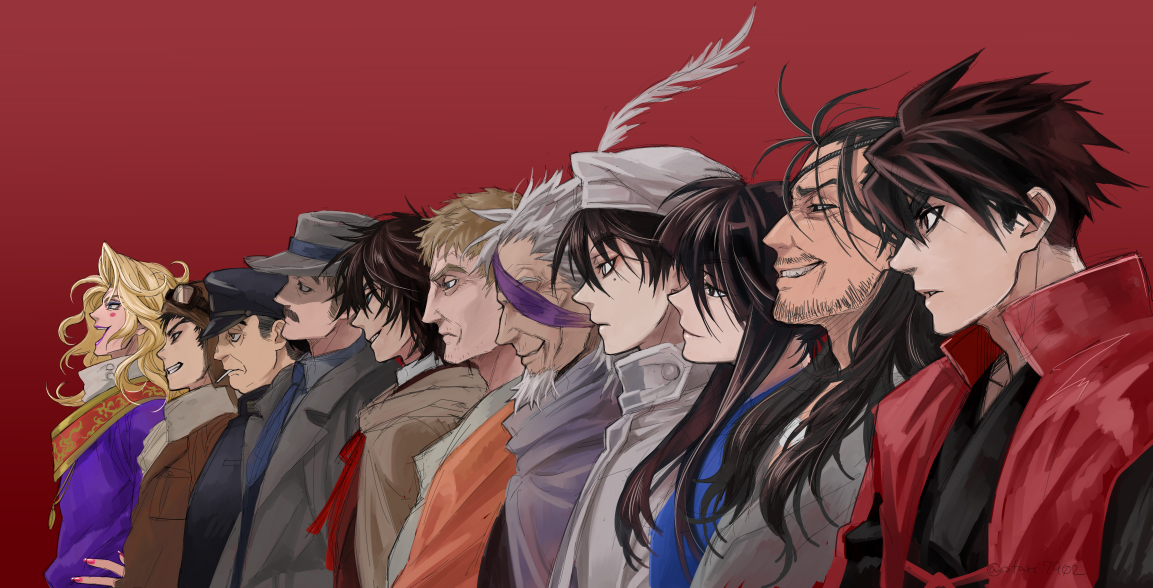 Drifters-I-have-to-get-back-to-the-manga-again-Right-after-Hellsing-it-s-my-favourite-among-Hira-wallpaper-wp3605236
