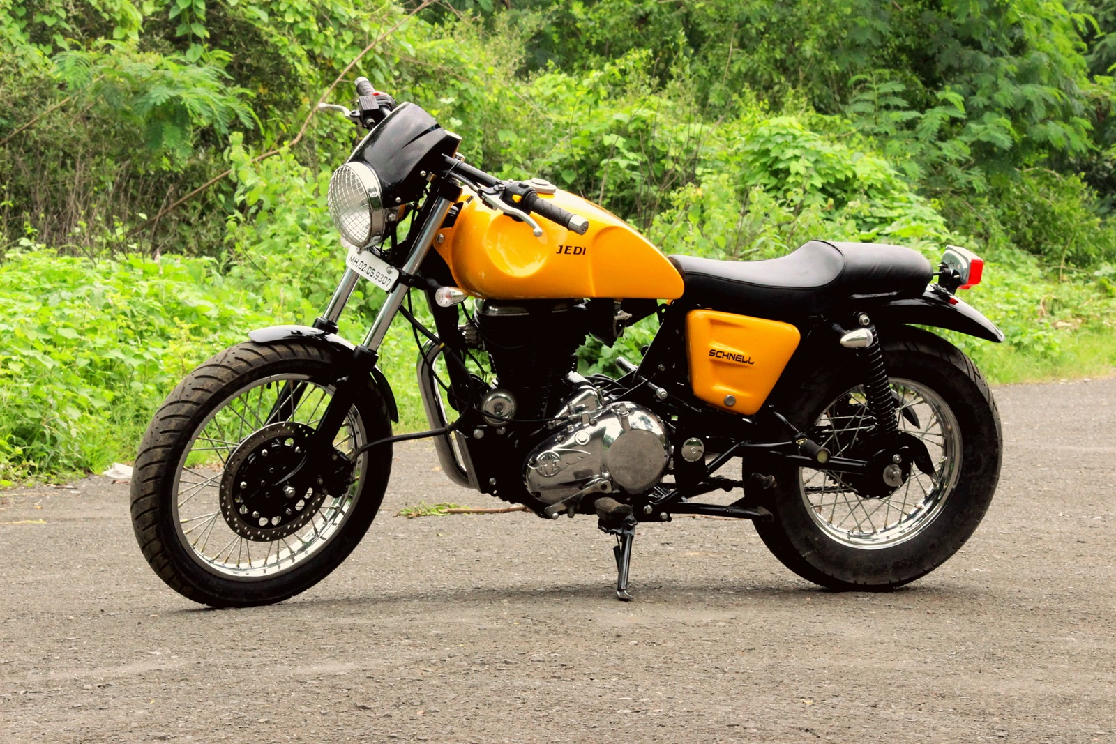 Electra-to-clean-Cafe-Racer-Jedi-Customs-CC-com-wallpaper-wp4806174