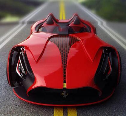 Electric-Ferrari-wallpaper-wp5003839