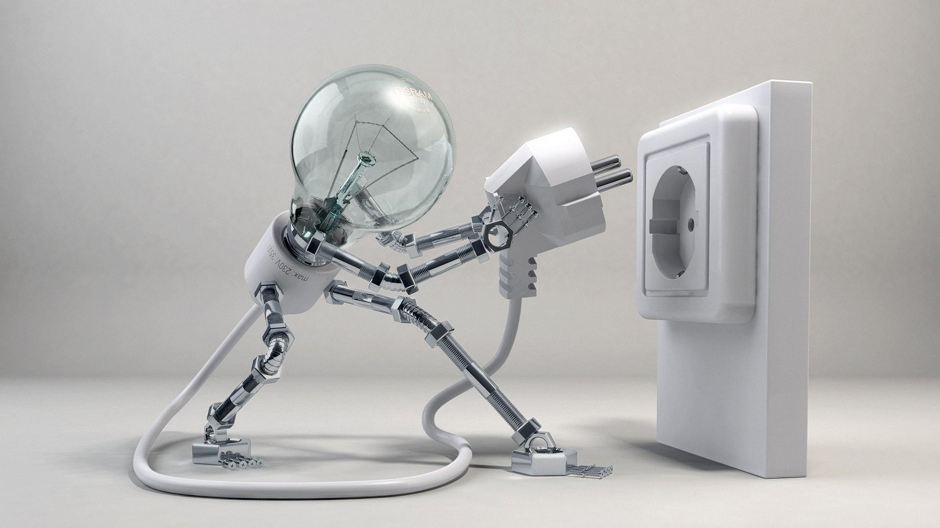 Electricity-3d-bulb-wallpaper-wp3405194