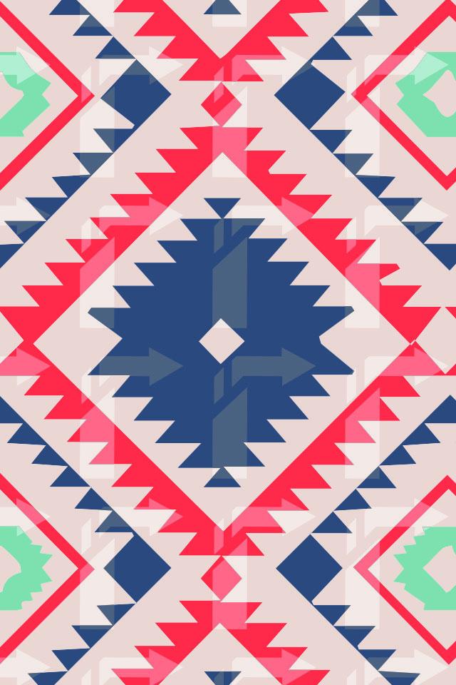 Elevant-Najavo-iPhone-background-wallpaper-wp5007095