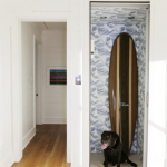 Elevator-at-Sullivan-s-Island-Beach-House-in-Cole-and-Son-Great-Wave-wallpaper-wp425134-1-150x150