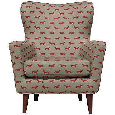 Emily-Bond-Dachshund-Print-Chair-wallpaper-wp425160-1