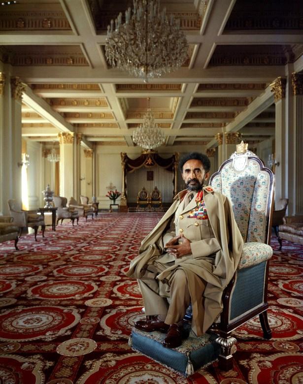 Emperor-Haile-Selassie-Ethiopia-Africa-wallpaper-wp4605659