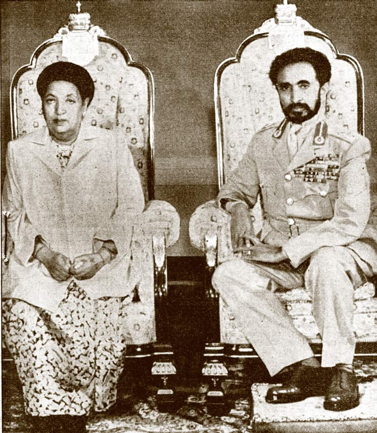 Emperor-Haile-Selassie-and-Empress-Menen-One-Perfect-Love-wallpaper-wp4605660