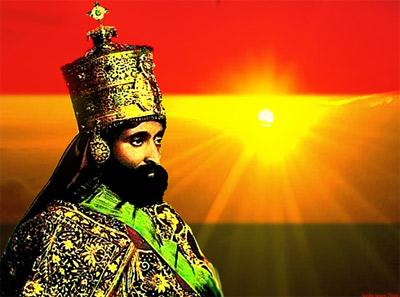 Emperor-Haile-Selassie-of-Ethiopia-He-is-also-known-as-Ras-Tafari-Some-Rastafarians-see-Haile-Sela-wallpaper-wp425196