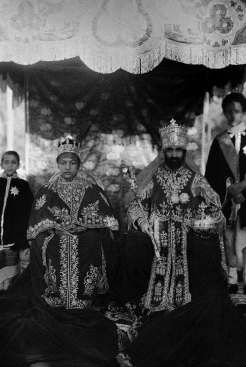 Empress-Menen-HIM-Haile-Selassie-wallpaper-wp425198