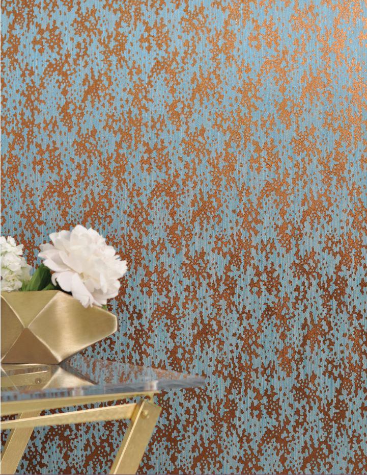 Encore-wallcoverings-at-innovationsusa-ADAC-Atlanta-pattern-metallic-gold-blue-wallpaper-wp4605667