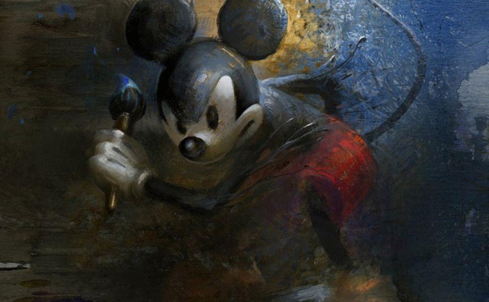 Epic-Mickey-Art-HD-wallpaper-wp3405252