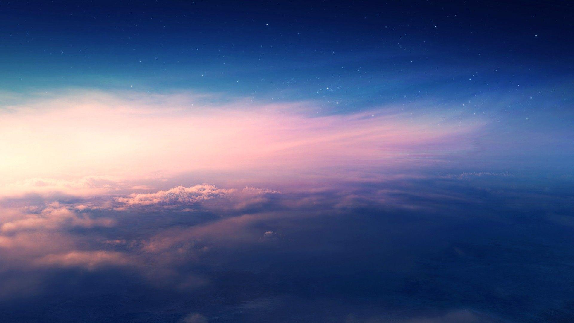 Evening-Sky-http-www-fullhdwpp-com-space-evening-sky-wallpaper-wp3605409