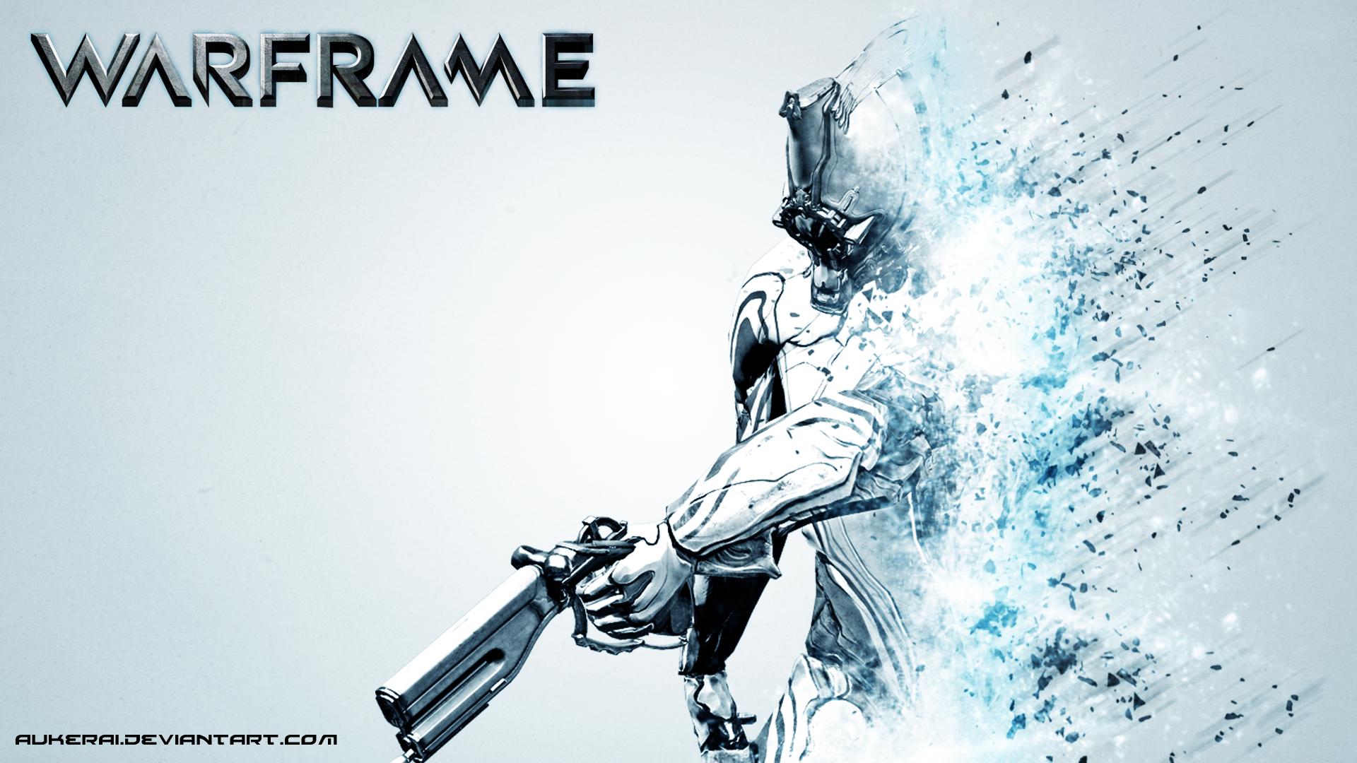 Excalibur-Warframe-by-Aukerai-wallpaper-wp5206268