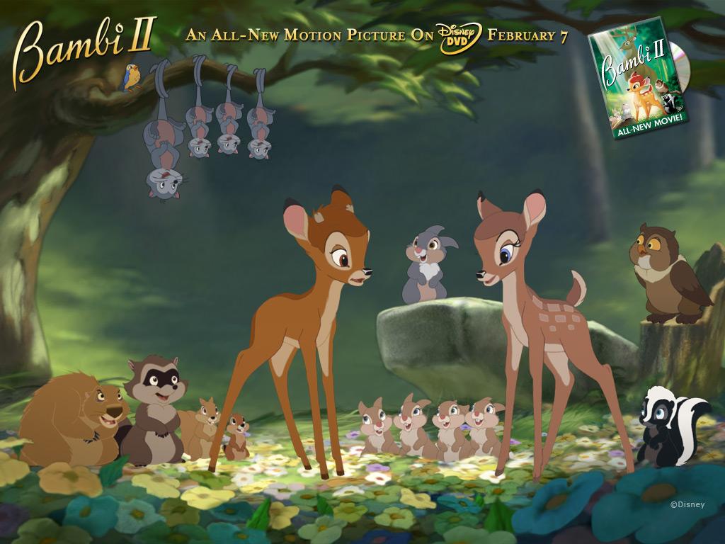 Exclusive-Bambi-Cartoon-HD-Ipad-Image-Download-«-Anime-Cartoon-wallpaper-wp5805452
