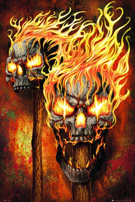 FIRE-SKULLS-wallpaper-wp4406957