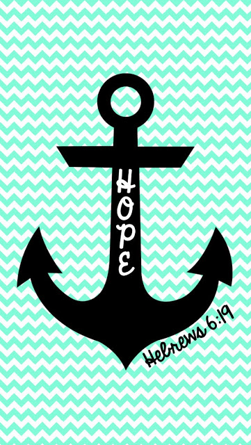 FREE-Hope-is-an-anchor-iPhone-wallpaper-wp4407205
