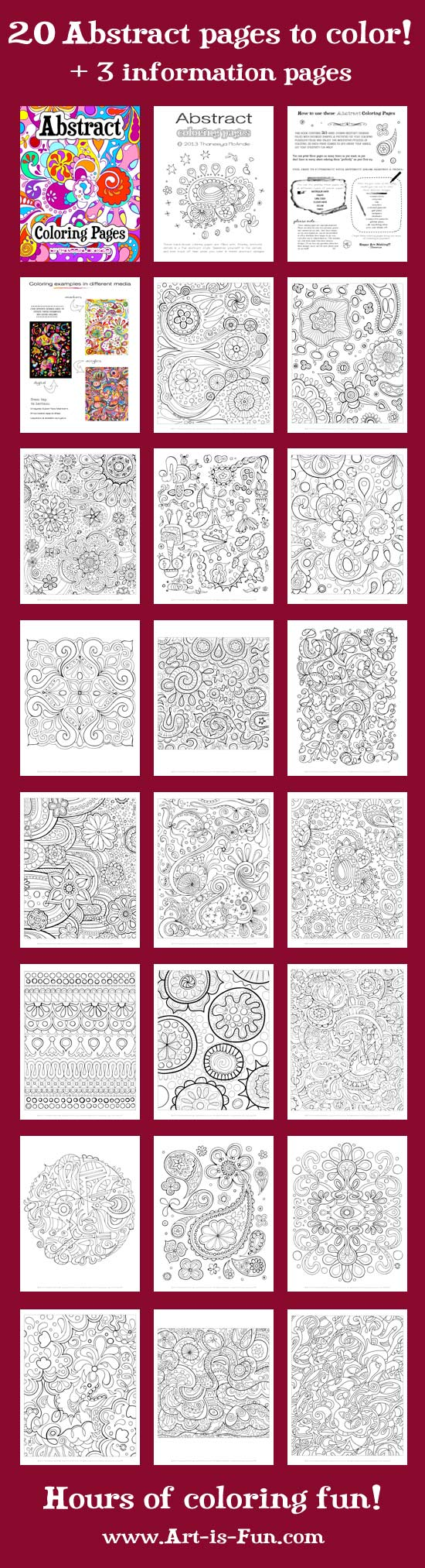 FREE-Printable-Abstract-Coloring-pages-wallpaper-wp4602944-2