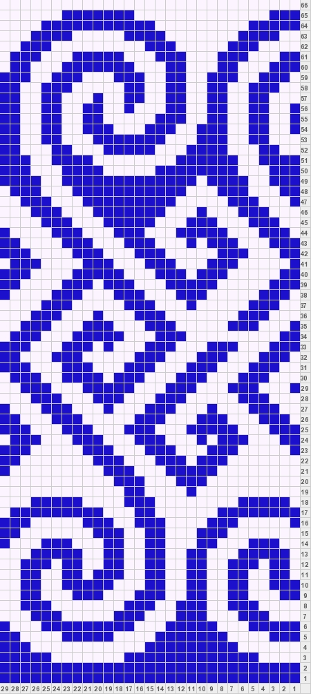 Fair-Isle-Celtic-Pattern-wallpaper-wp5206330