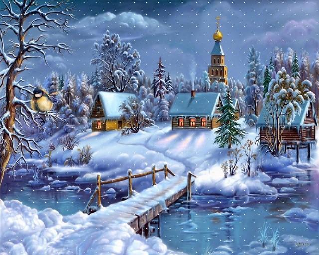 Fantastic-winter-landscape-wallpaper-wp5007337
