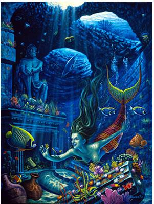 Fantasy-Mermaids-Fantasy-art-Gallery-of-Wil-Cormier-wallpaper-wp5206389