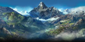 Far-Cry-Mountains-by-Devonix-wallpaper-wp3405428
