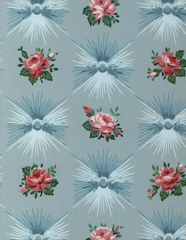 Faux-upholstery-pattern-from-the-book-wallpaper-wp5805592