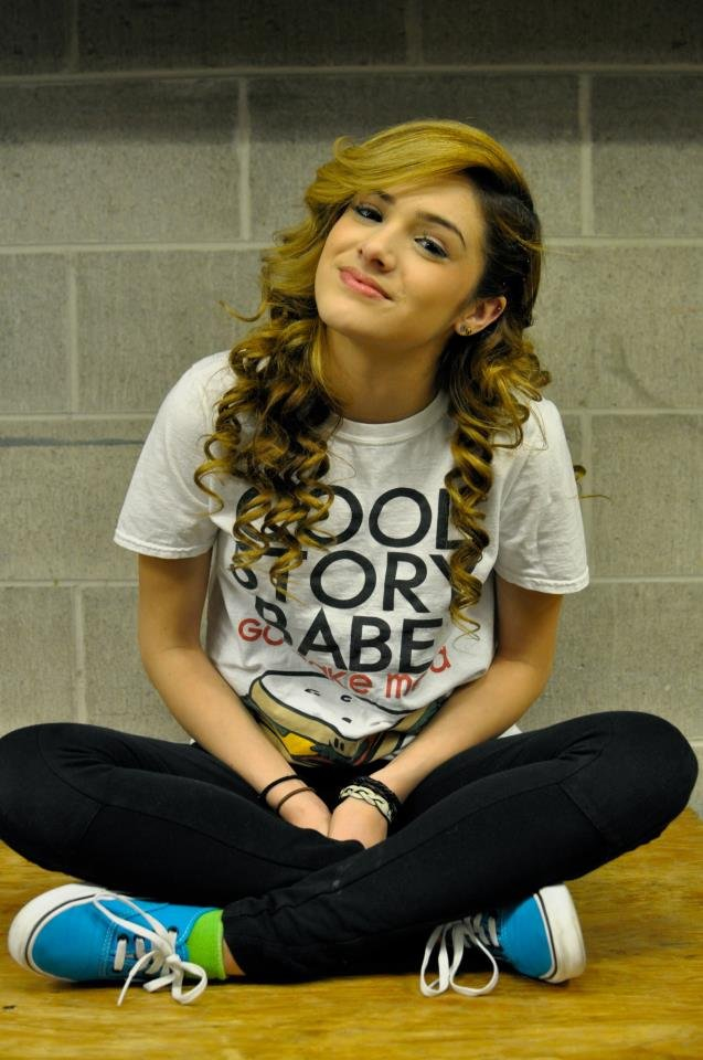 Fc-Chachi-Gonzales-my-name-is-Kelly-I-m-Destiny-was-my-annoying-foster-sister-but-she-got-kick-wallpaper-wp3005576