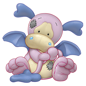 Flash…-the-pretty-Pink-Dragon-who-never-gets-in-a-flap-make-a-wish-and-all-your-dreams-will-com-wallpaper-wp5604818
