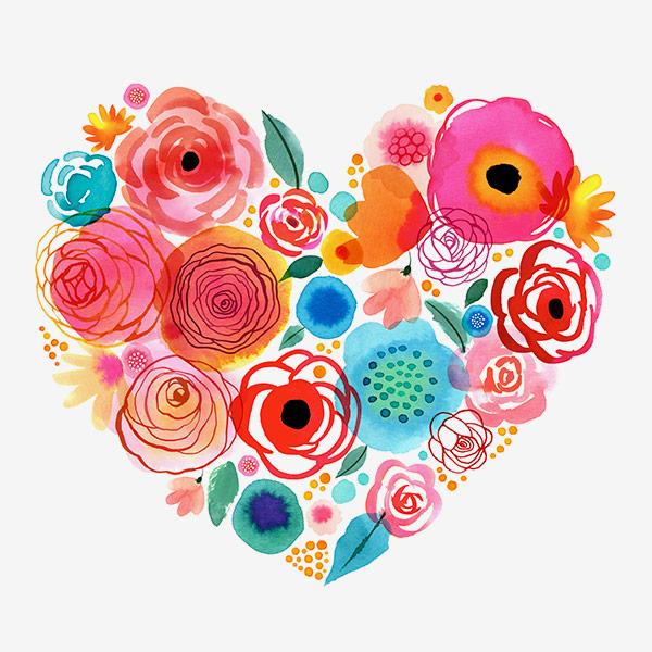 Floral-heart-wallpaper-wp5805714
