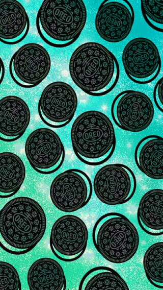 For-all-the-oreo-lovers-out-there-green-blue-wallpaper-wp4806476