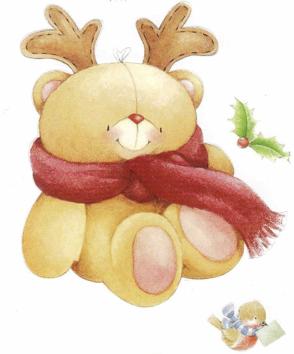 Forever-Friends-Forever-Friends-Navidad-tamaño-grande-wallpaper-wp520315