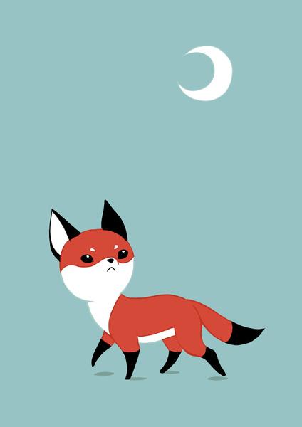 Fox-wallpaper-wp5007709