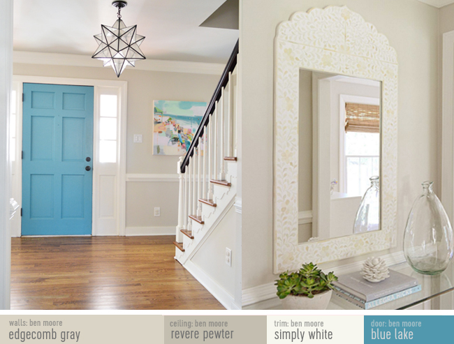 Foyer-makeover-paint-colors-and-sources-wallpaper-wp4004888