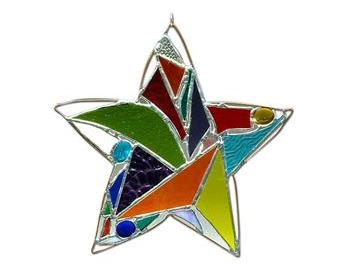 Freestyle-Stained-Glass-Star-wallpaper-wp5405115