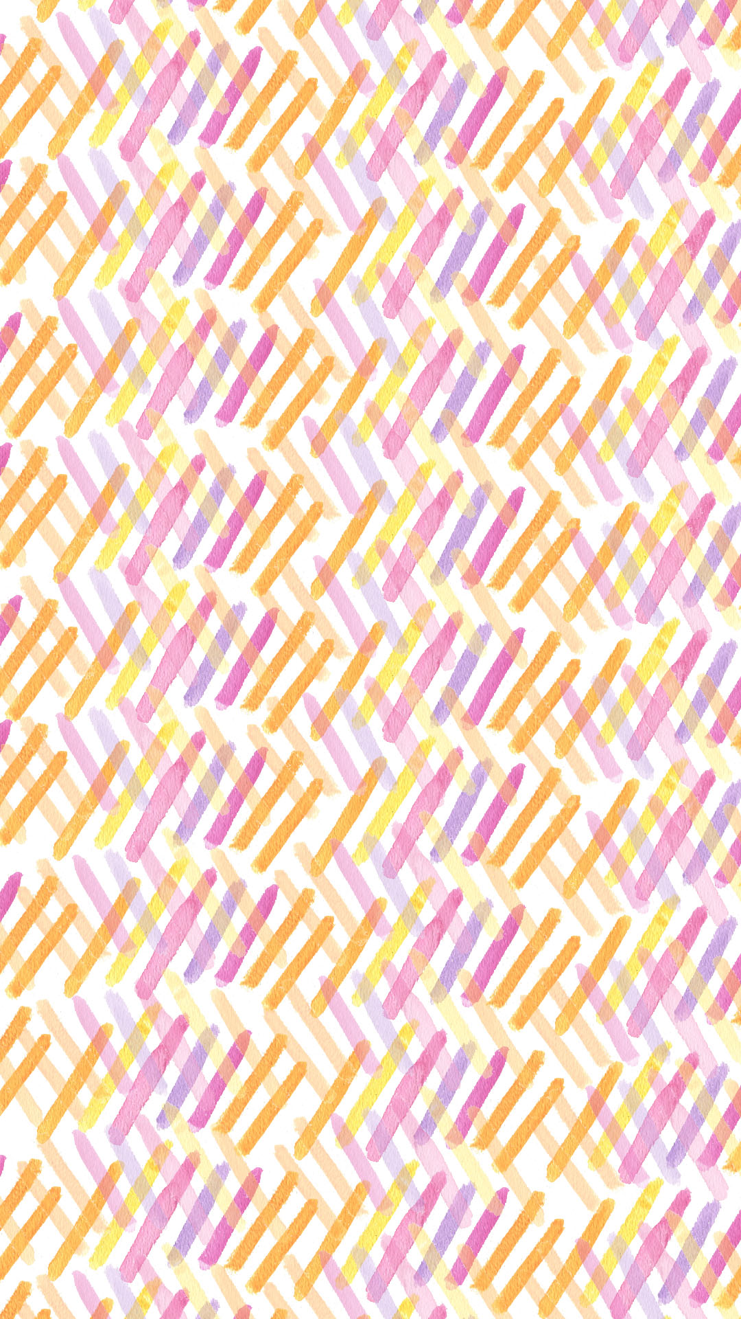 Fun-and-springy-pastel-watercolour-stripes-wallpaper-wp3406045