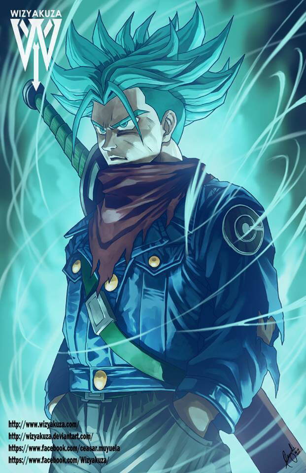 Future-Trunks-DBS-wallpaper-wp5007892