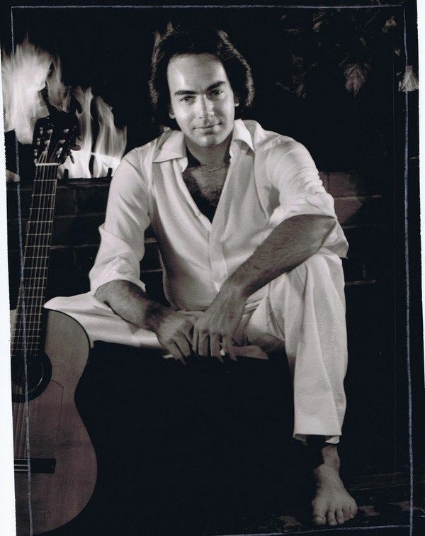 GEORGE-HURRELL-RARE-SIGNED-NEIL-DIAMOND-PHOTO-wallpaper-wp4606203