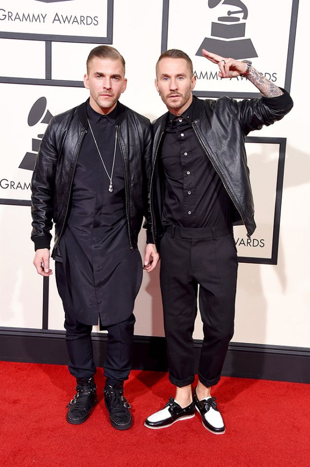 Galantis-arrives-at-the-th-Annual-Grammy-Awards-on-February-in-Los-Angeles-wallpaper-wp6003623