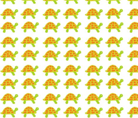 Garden-Turtle-fabric-by-kiwiandsteve-on-Spoonflower-custom-fabric-wallpaper-wp3006026