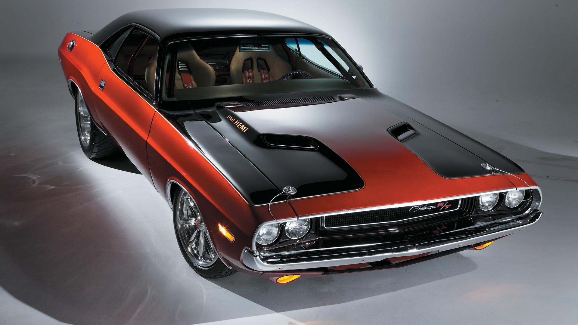 Fond D U0026 39  U00e9cran Dodge Charger