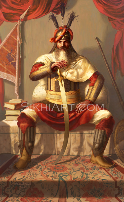 General-Hari-Singh-Nalwa-by-Sikh-artist-Bhagat-Singh-Visit-his-website-at-http-sikhiart-com-wallpaper-wp5007946