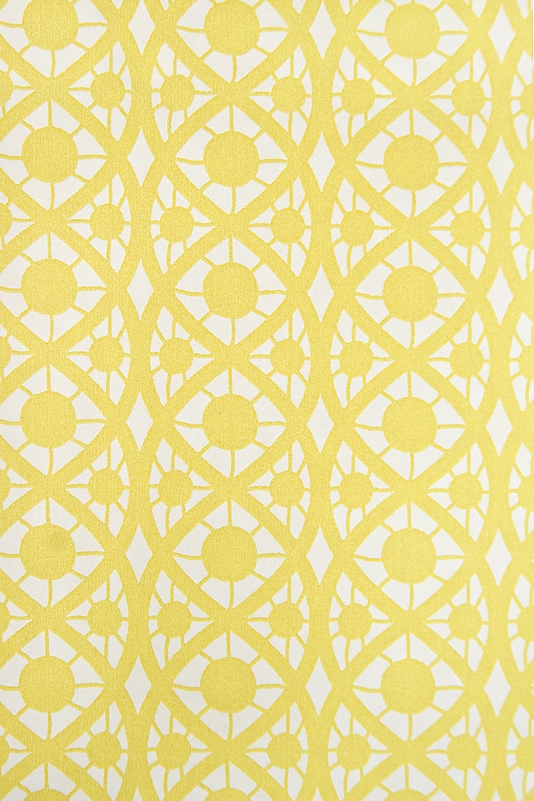 Geometric-Lace-Small-design-white-with-yellow-lace-print-wallpaper-wp3006052