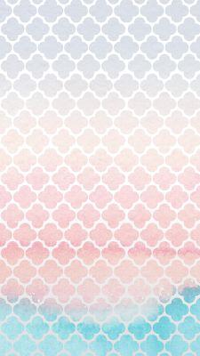 Geometric-Pattern-Watercolor-free-iPhone-s-wallpaper-wp4606197