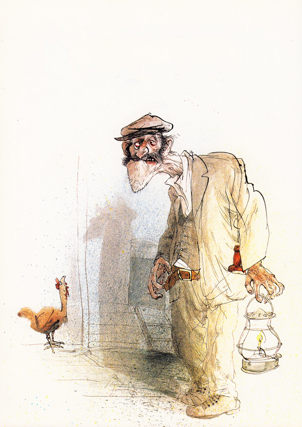 George-Orwell's-Animal-Farm-Illustrated-by-Ralph-Steadman-Brain-Pickings-wallpaper-wp5206974