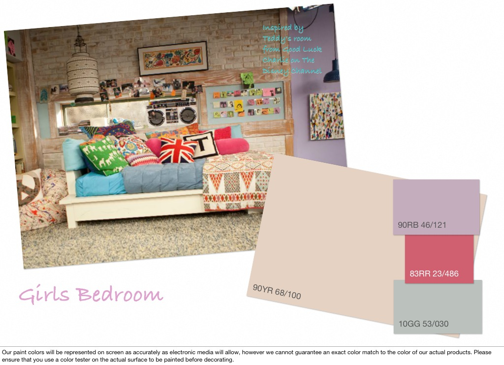 Girls-bedroom-inspired-by-Teddy-s-room-from-Good-Luck-Charlie-wallpaper-wp3006111