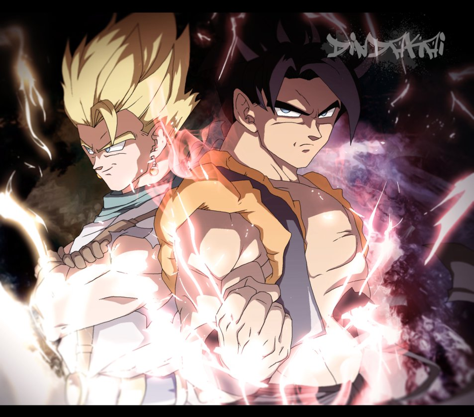 Gogeta-fusion-DBZ-Art-by-Dindakai-wallpaper-wp5008046