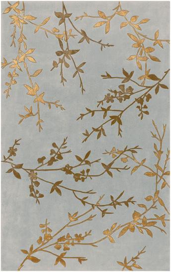Gold-and-gray-Tamira-rug-from-Surya-TAM-wallpaper-wp5008060