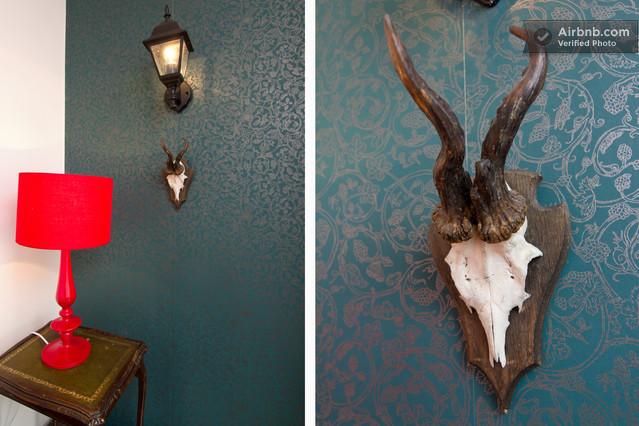 Gorgeous-teal-silver-Vivienne-Westwood-wallpaper-in-a-historic-Victoria-Park-suite-Plus-an-ori-wallpaper-wp4806928