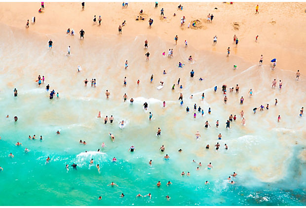 Gray-Malin-Maroubra-Bay-Swimmers-on-OneKingsLane-com-wallpaper-wp3606344