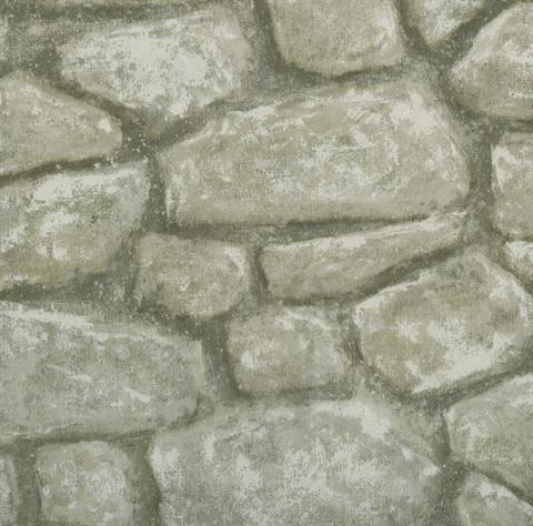 Gray-and-White-Boundary-Stone-Small-texture-with-very-realistic-design-Pattern-HTM-wallpaper-wp5806157