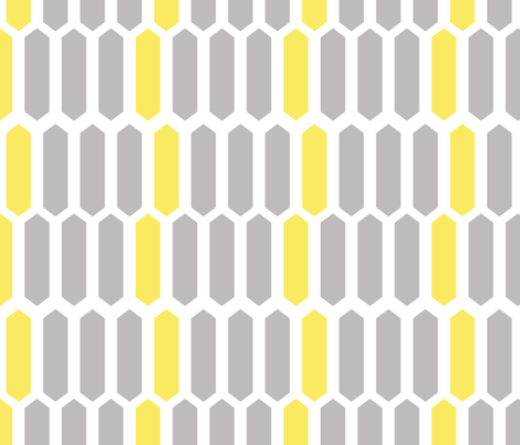 Gray-and-Yellow-Geometric-fabric-by-alihenrie-Spoonflower-kitchen-chair-cushion-covers-wallpaper-wp3006301